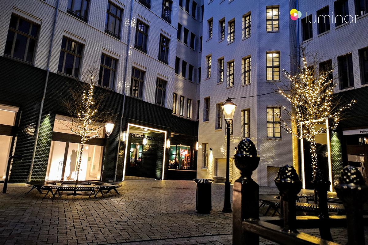 23 luminar Stadthöfe Hamburg