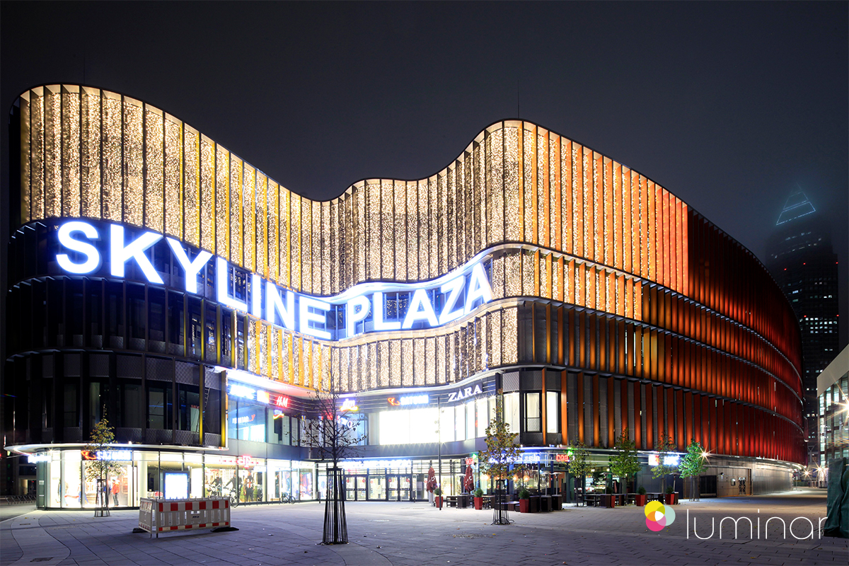 07 luminar ECE Skyline Plazza